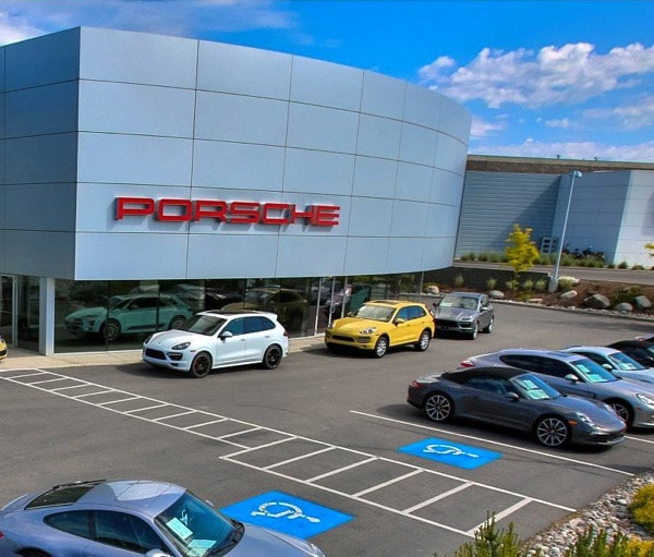 Porsche Of Wallingford >> Porsche Of Wallingford New Porsche Dealership In Wallingford Ct